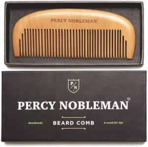 PercyNobleman's baardkam