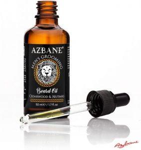 Azbane Baardolie