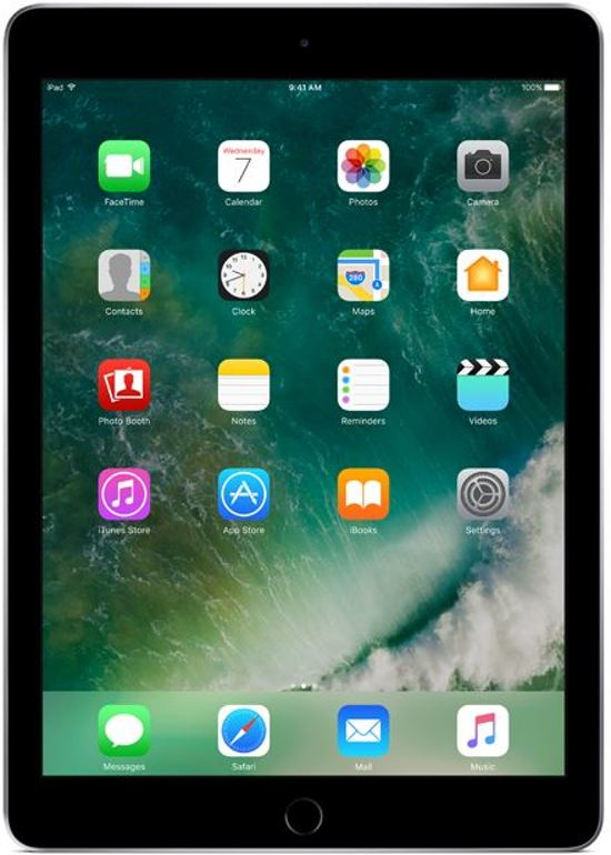 ipad 9.7 2017 black friday