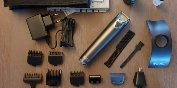 Wahl Stainless Steel Advanced Limited Edition Accessoires