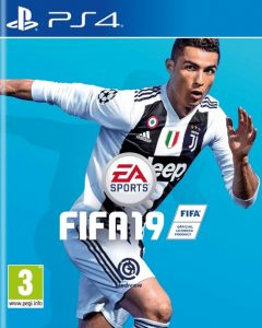 FIFA 19 black friday
