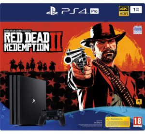red dead redemption 2 bundel black friday