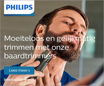Philips Baardtrimmer
