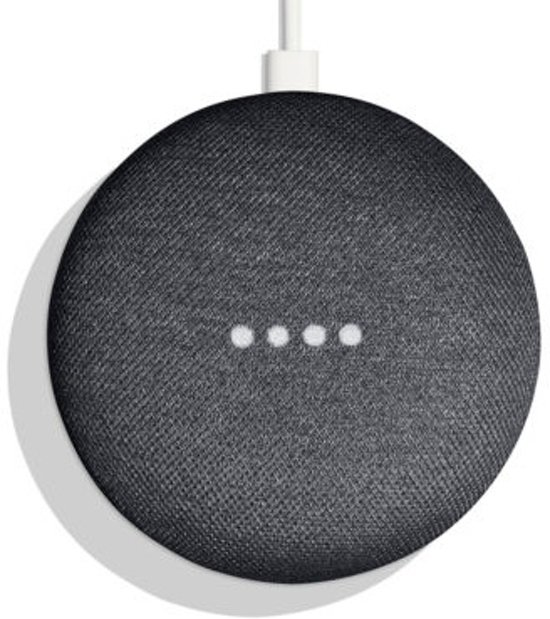 Google Home Mini black friday