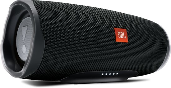 JBL Charge 4 Black Friday