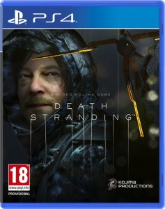 death stranding black friday