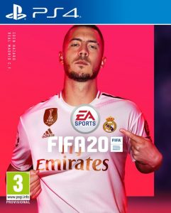 fifa 20 black friday