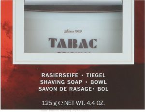 Tabac Original Scheerzeep